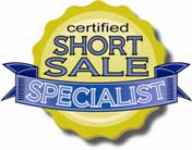 Certified California Short Sale Specialist